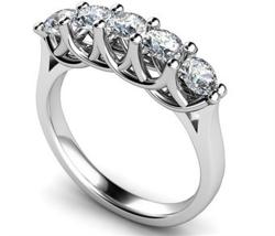 - Beştaş Pırlanta Evlilik Yüzüğü