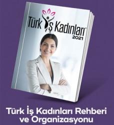 - Türk İş Kadınları Rehberi Katılım